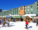 Big White-Accommodation Per Room weekend-Whitefoot Lodge Big White