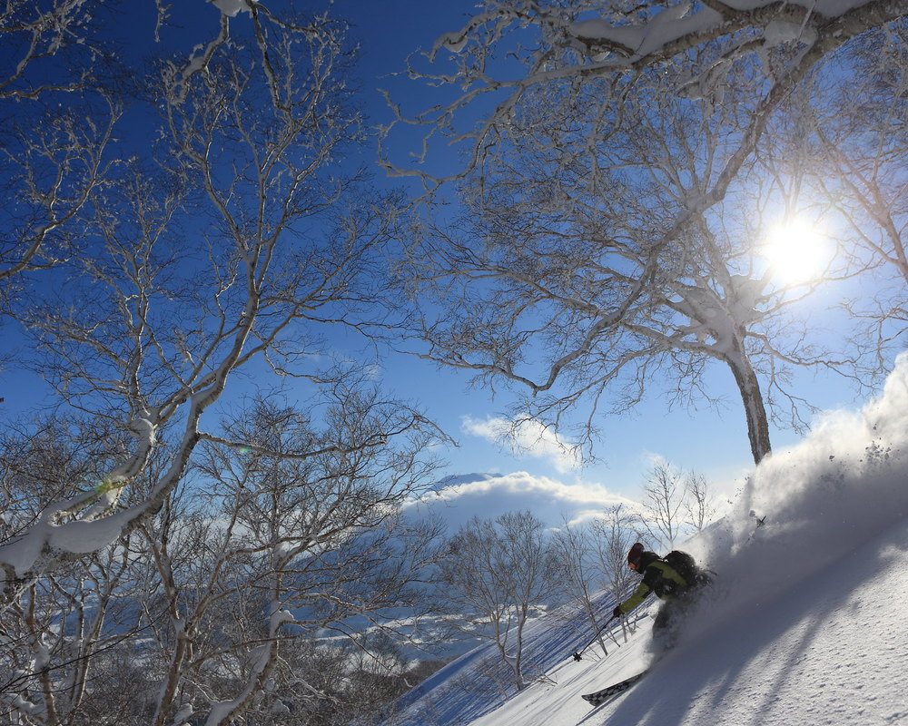 Niseko-Accommodation Per Room expedition-5